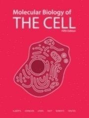 Molecular Biology of the Cell (h�ftad)