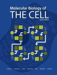 Molecular Biology of the Cell (häftad)