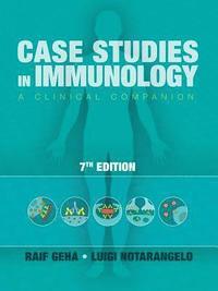 immunological case studies