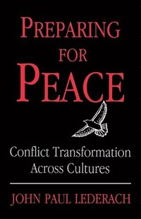 Preparing For Peace (h�ftad)