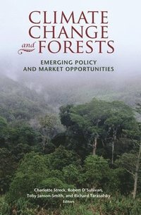 Climate Change and Forests (h�ftad)