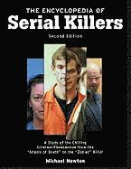 The Encyclopedia of Serial Killers (h�ftad)
