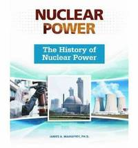 The History of Nuclear Power (inbunden)