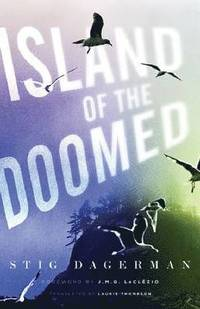 Island of the Doomed (h�ftad)