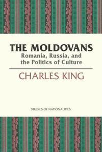 The Moldovans (h�ftad)