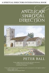 Anglican Spiritual Direction
