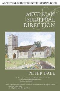 Anglican Spiritual Direction (h�ftad)
