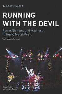 Running with the Devil (h�ftad)