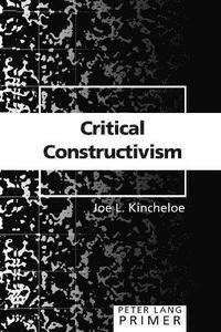 Critical Constructivism Primer (inbunden)