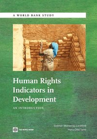 Human Rights Indicators in Development