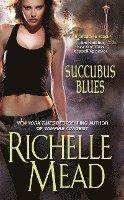 Succubus Blues (h�ftad)