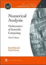 Pdf david and ward cheney numerical analysis 28 pages related to david and ward cheney numerical analysis fandeluxe Image collections