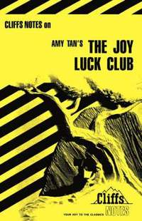 The Joy Luck Club Notes (h�ftad)