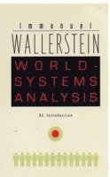 World-systems Analysis (kartonnage)