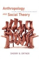 Anthropology and Social Theory (h�ftad)