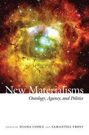 New Materialisms (h�ftad)