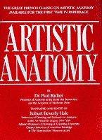Artistic Anatomy (h�ftad)