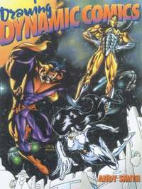 Drawing Dynamic Comics (h�ftad)