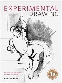 Experimental Drawing Techniques (h�ftad)