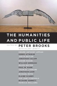 The Humanities and Public Life (h�ftad)