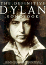 The Definitive Dylan Songbook (h�ftad)