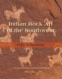 Indian Rock Art of the Southwest (h�ftad)