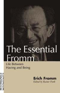 The Essential Fromm (h�ftad)