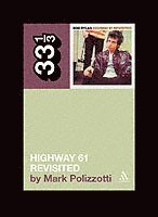 Bob Dylan Highway 61 Revisited (h�ftad)