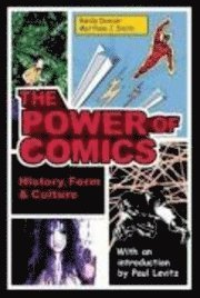 The Power of Comics (h�ftad)