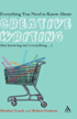 Everything You Need to Know About Creative Writing