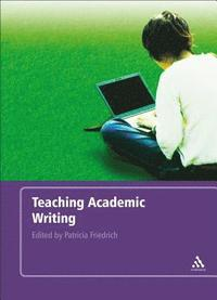 Teaching Academic Writing (h�ftad)