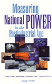Measuring National Power in the Post-industrial Age (h�ftad)
