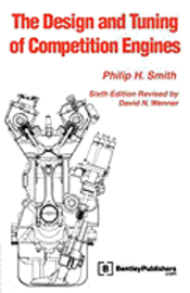 The Design and Tuning of Competition Engines (h�ftad)
