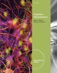 Cognitive Neuroscience (h�ftad)