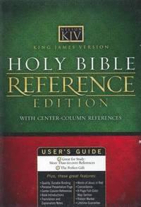 King James Bible (inbunden)