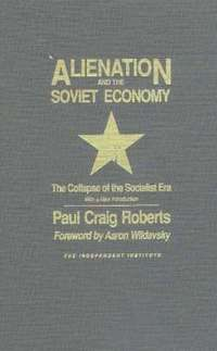 Alienation and the Soviet Economy (h�ftad)