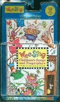 Wee Sing Children's Songs and Fingerplays [With CD] (h�ftad)