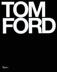 Tom Ford (inbunden)