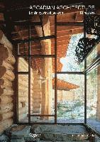 Arcadian Architecture (inbunden)