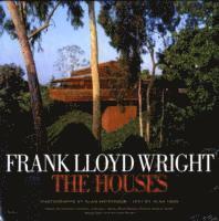Frank Lloyd Wright (e-bok)