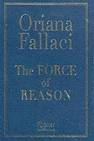 The Force of Reason (inbunden)