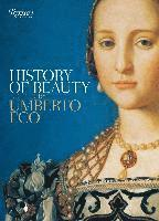 History of Beauty (inbunden)