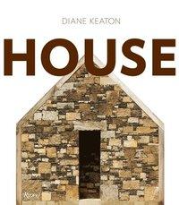 Diane Keaton House (inbunden)