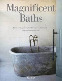 Magnificent Baths (inbunden)