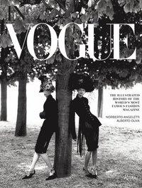 In Vogue (inbunden)