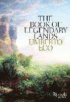 The Book of Legendary Lands (pocket)