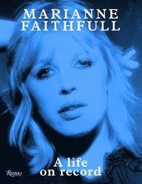 Marianne Faithfull (h�ftad)