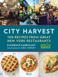 City Harvest (inbunden)
