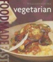 Vegetarian (kartonnage)