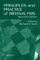 Principles and Practice of Bioanalysis (inbunden)